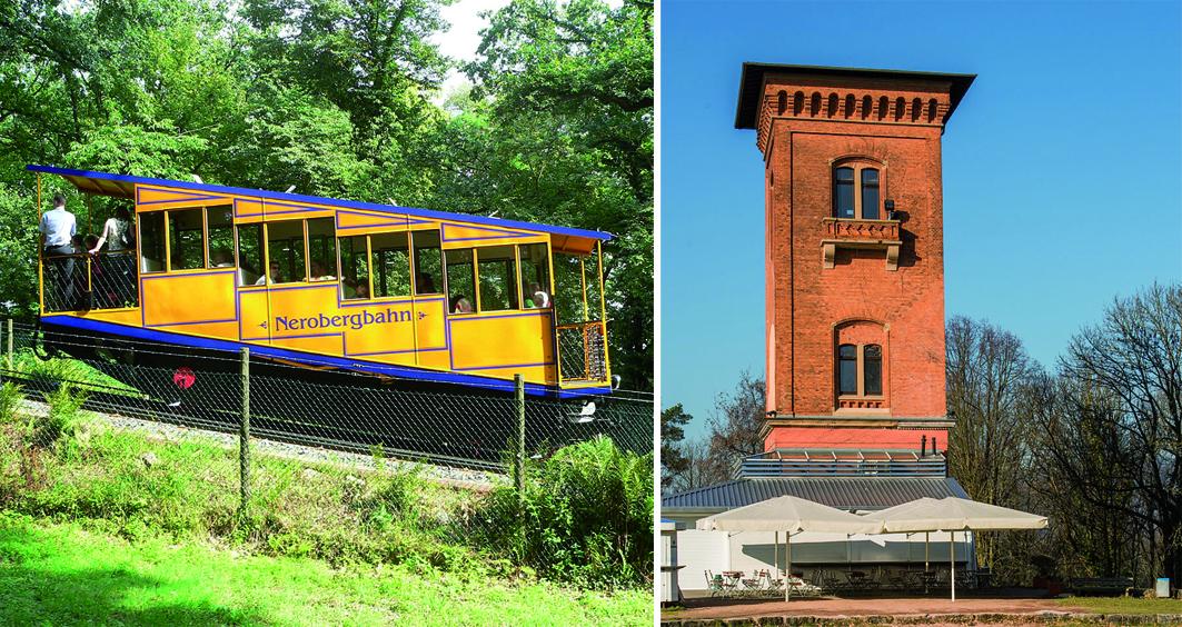 Teil 2 des Reiseberichts: Die Rheingau-Fahrt der Freien Wähler Gemeinschaft FWG