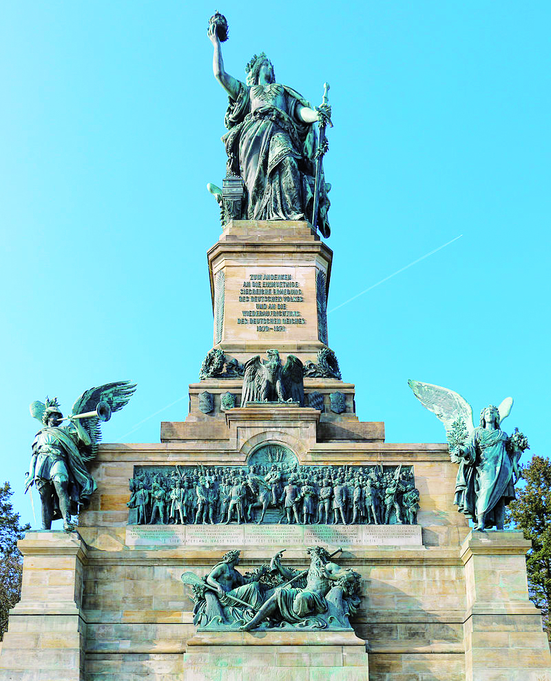 Wieder ein besonderes Erlebnis: Die Rheingau-Fahrt der Freien Wähler Gemeinschaft FWG