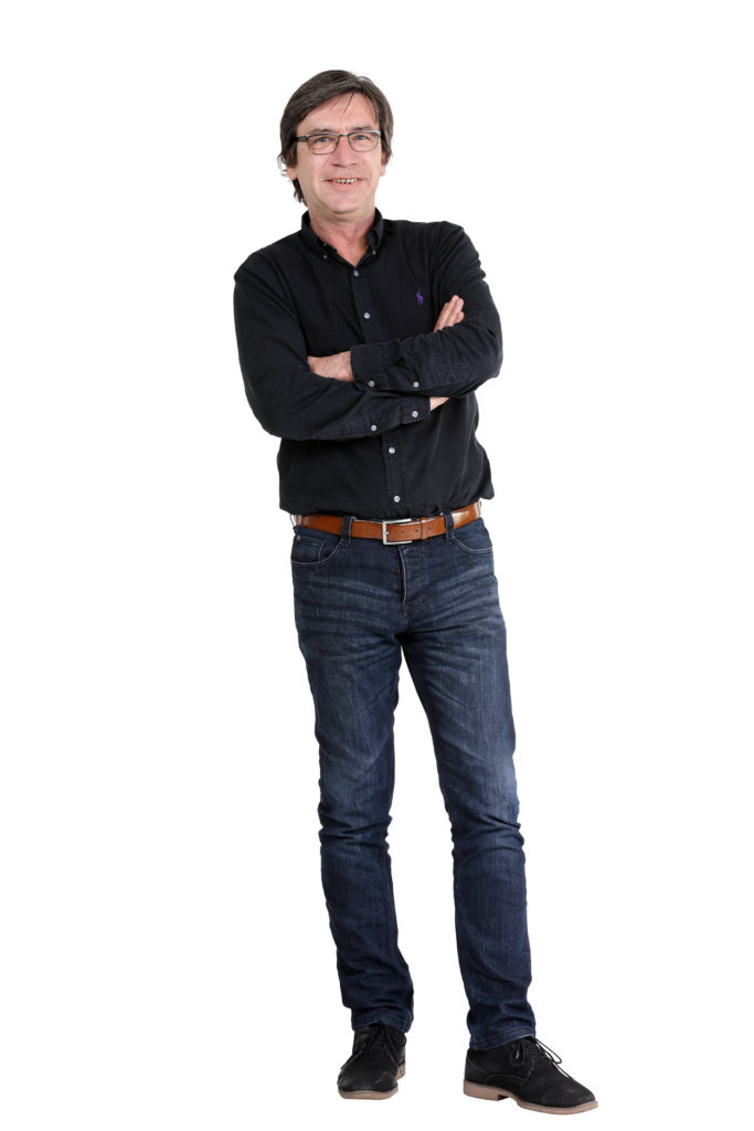 Paul-Günter Waltner